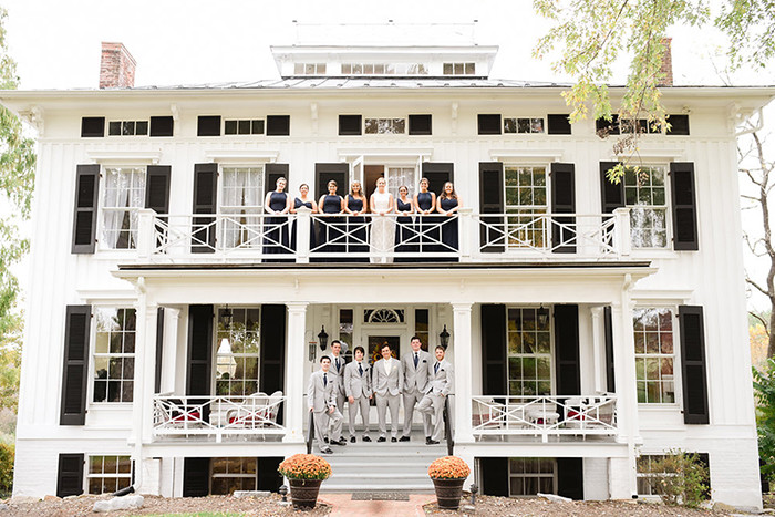 Guildford-Farm-Manor-Home-Bridal-Party