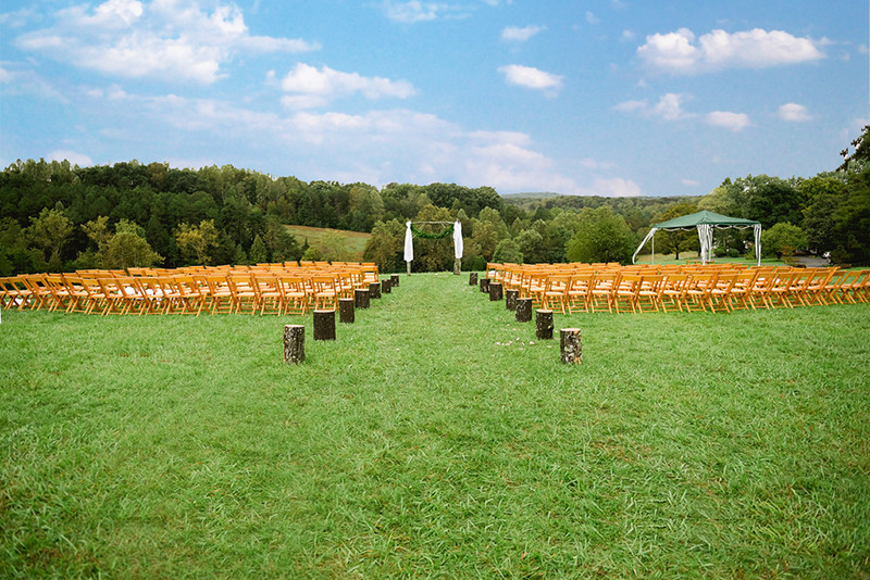 Outdoor-Ceremony-Set-UP