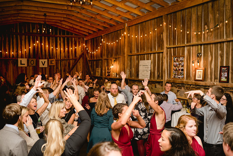 Party-In-the-Barn