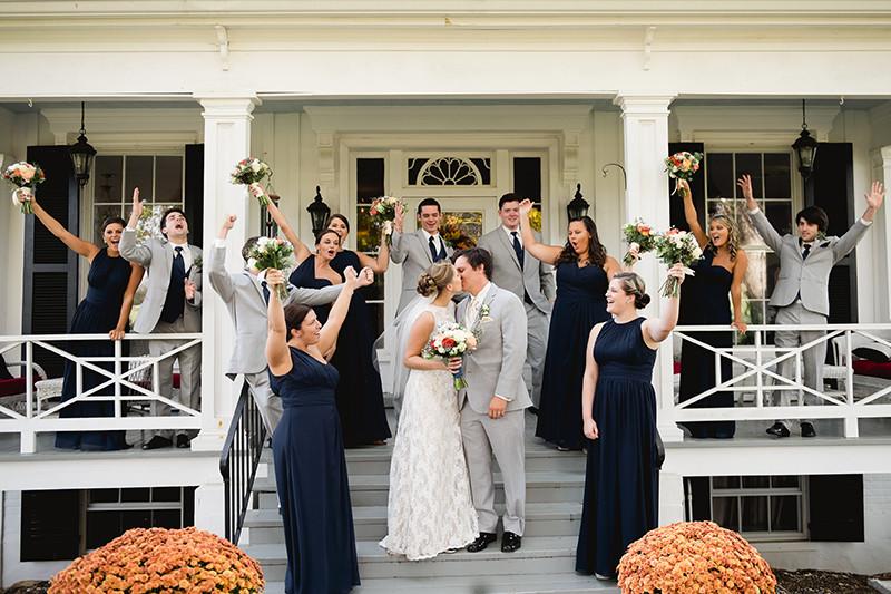 Wedding-Guildford-Farm-Wedding-Party
