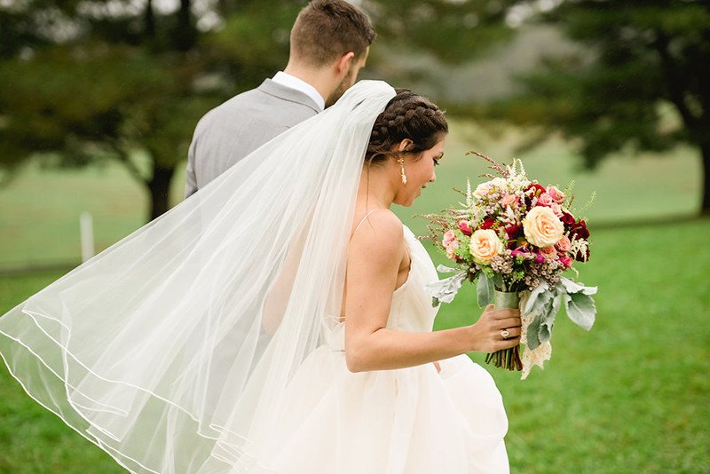 Wedding-at-Guildford-Farm-Bride-and-Groom