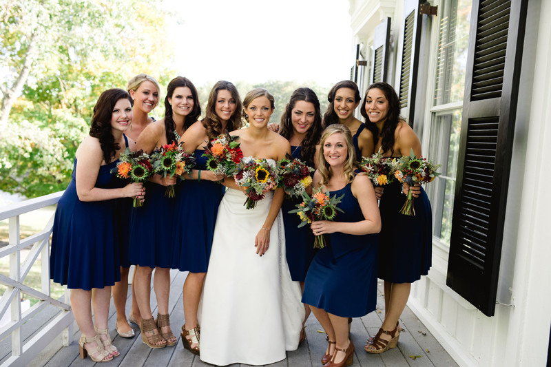Bridal-Party-on-the-Balcony