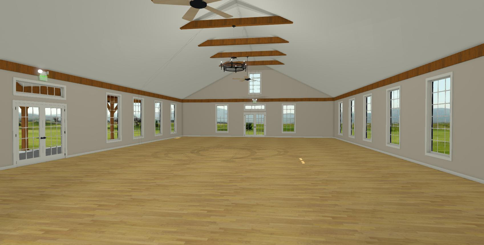 New Facility-Guildford-Floor Plan-Open