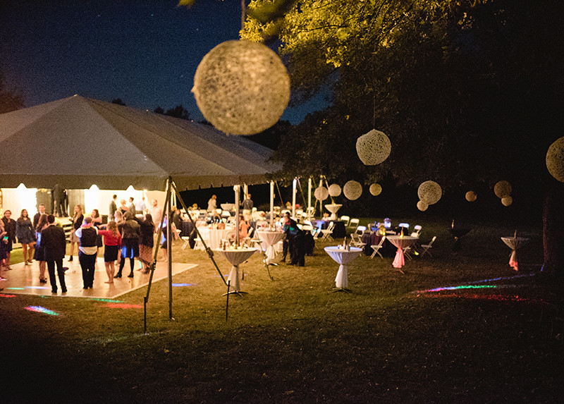 recommended caterers