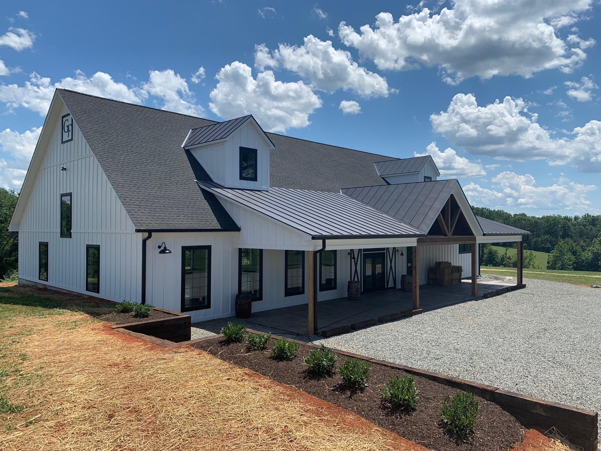Company Retreat Center Virginia